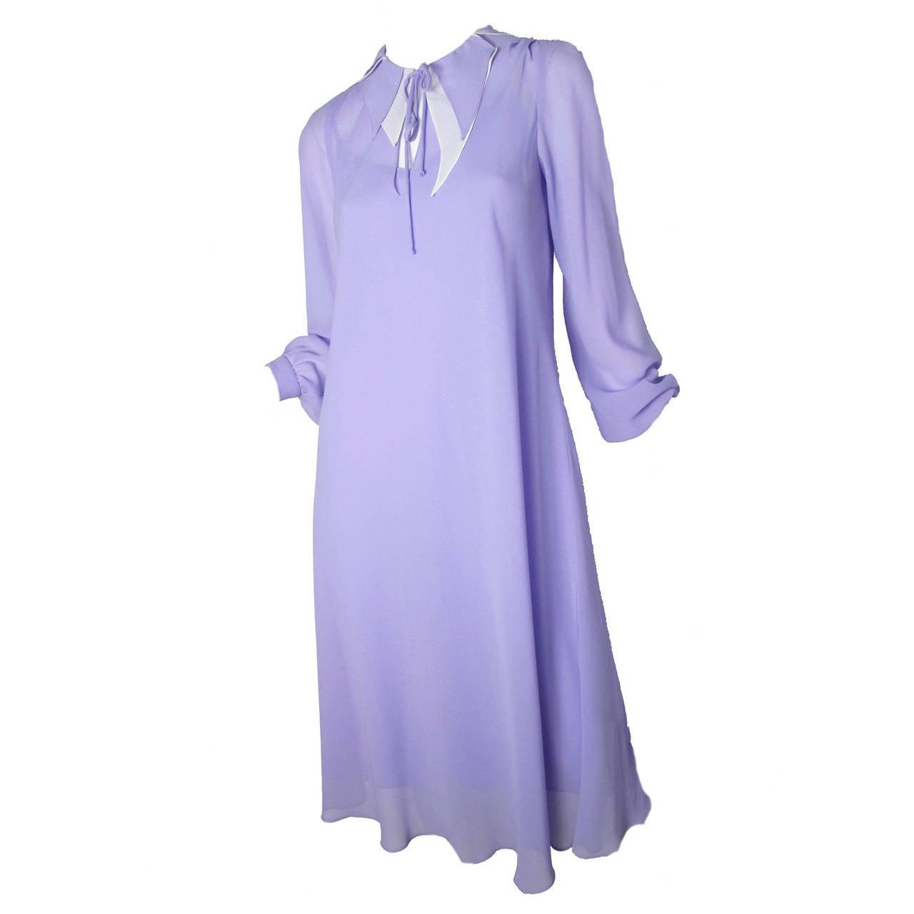 Sant' Angelo Petal Dress For Sale