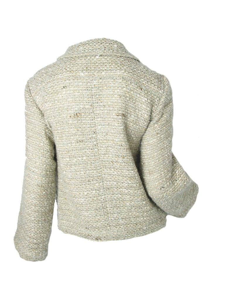 Chanel Jacket circa 1999 3