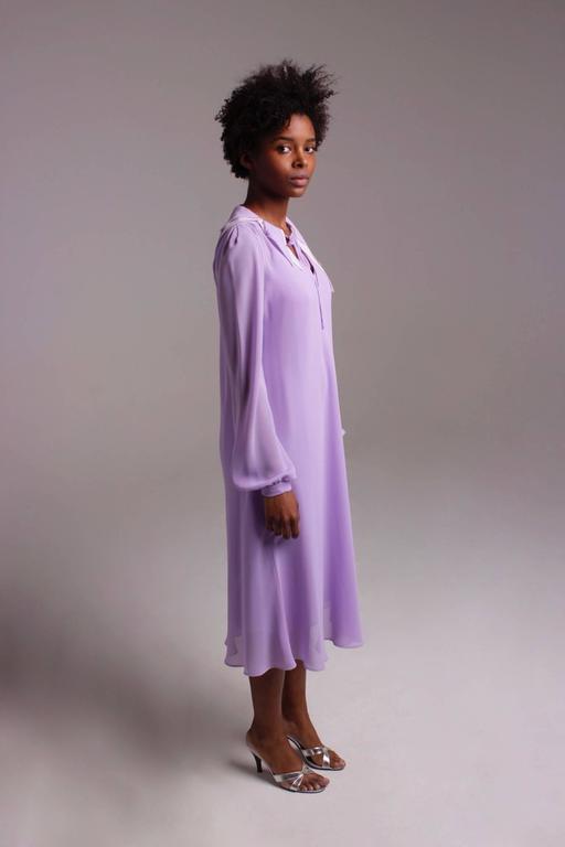 Sant' Angelo Petal Dress For Sale 1