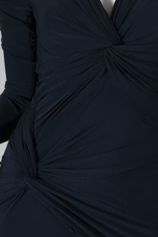 Sexy Donna Karan Jersey Dress For Sale 5