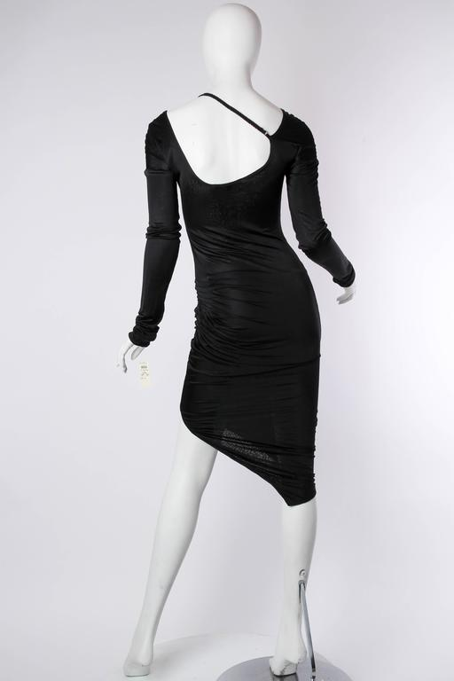 1990s Tom Ford Gucci Slinky Jersey Dress 7