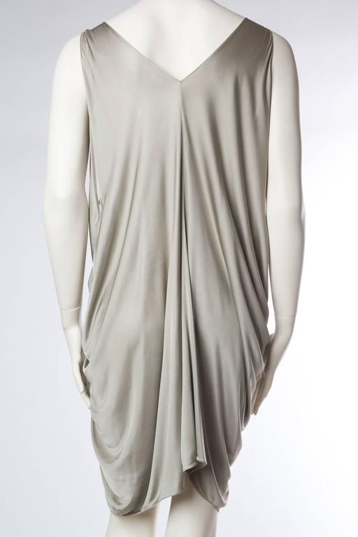 Christian Dior Slinky Jersey Dress 6