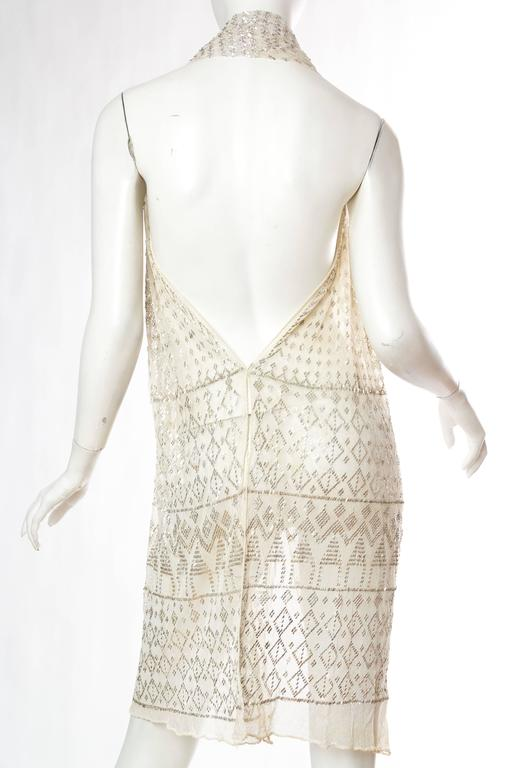 1920s Egyptian Assuit Shawl For Sale 2