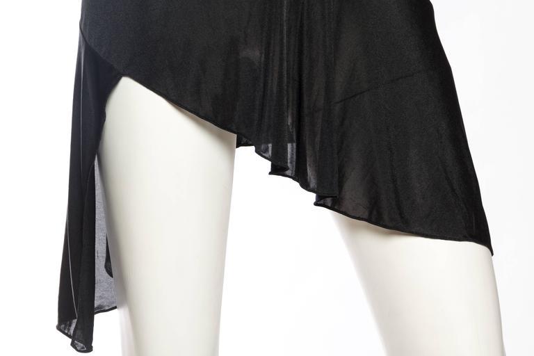 John Galliano Christian Dior Slinky LBD For Sale 2