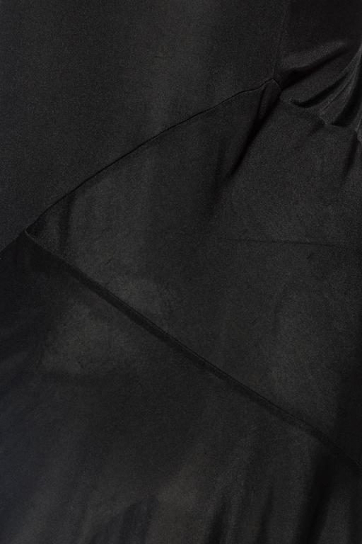 John Galliano Christian Dior Slinky LBD For Sale 3