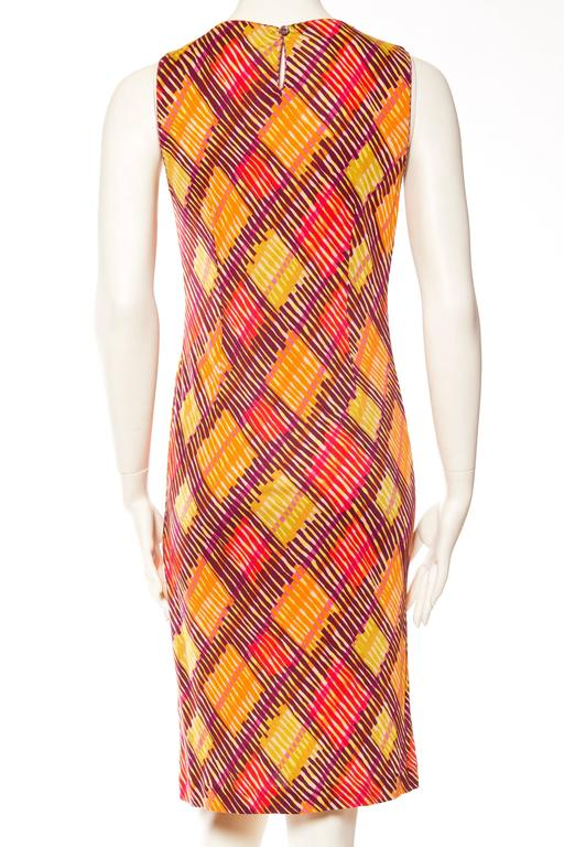 Missoni Printed Jersey Dress For Sale 2