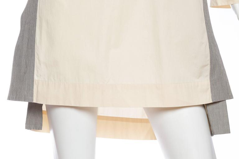 Issey Miyake Japanese Tunic Dress 9