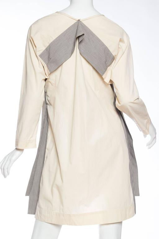Issey Miyake Japanese Tunic Dress 6