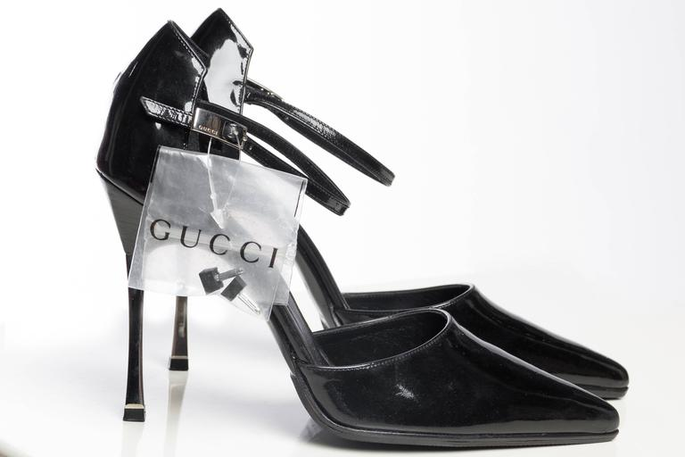Tom Ford Gucci Iconic Mariah Stiletto 5