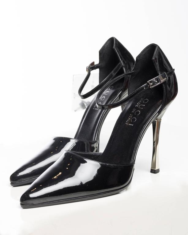 Tom Ford Gucci Iconic Mariah Stiletto 2