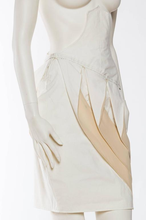 John Galliano for Dior working Toille from his Archive In Excellent Condition For Sale In New York, NY