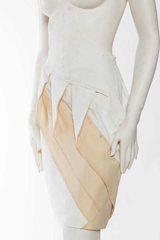 Women's John Galliano for Dior working Toille from his Archive For Sale