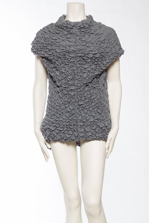 1990s Alexander McQueen Top In Good Condition For Sale In New York, NY