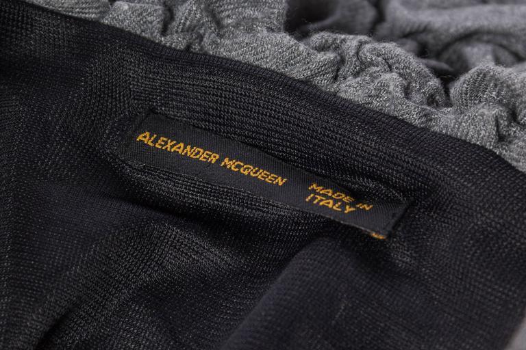 1990s Alexander McQueen Top For Sale 7