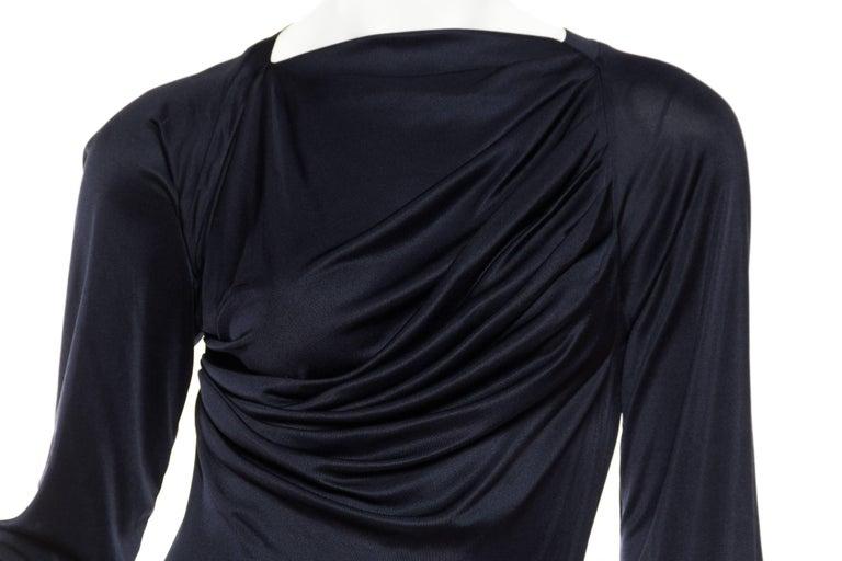 Alexander McQueen Sexy Jersey Dress For Sale 2