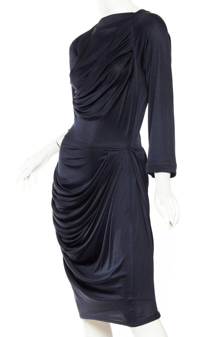 Women's Alexander McQueen Sexy Jersey Dress For Sale