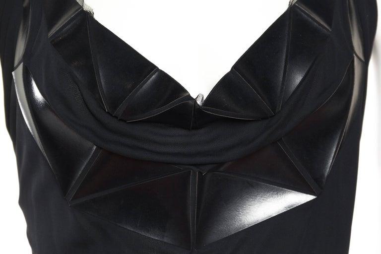 Jean Paul Gaultier Backless Halter Dress For Sale 3