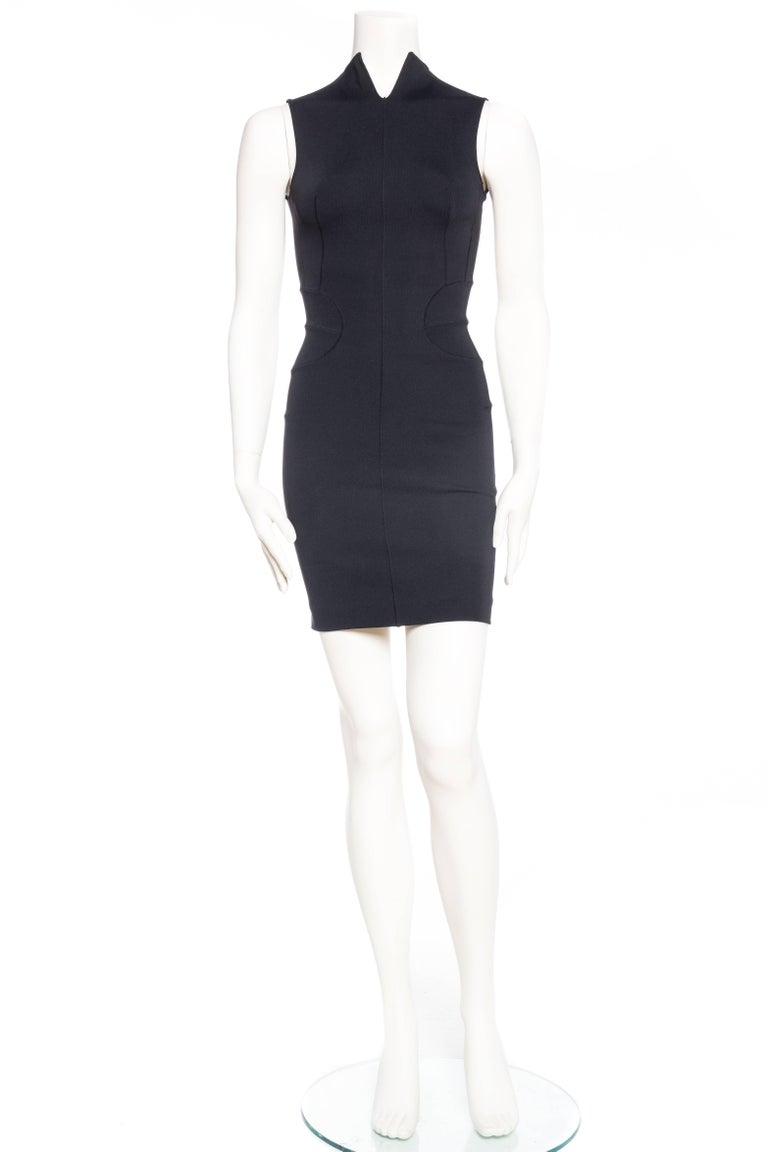 Alaia Perfect LBD In Excellent Condition For Sale In New York, NY