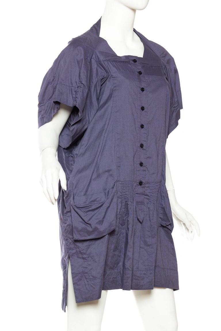 Women's Bernhard Willhelm Cotton Dress For Sale