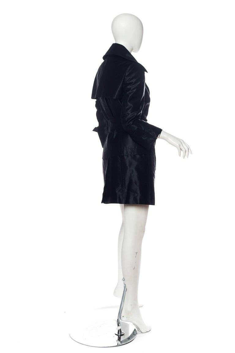 Sexy Gucci Rain Coat For Sale 2