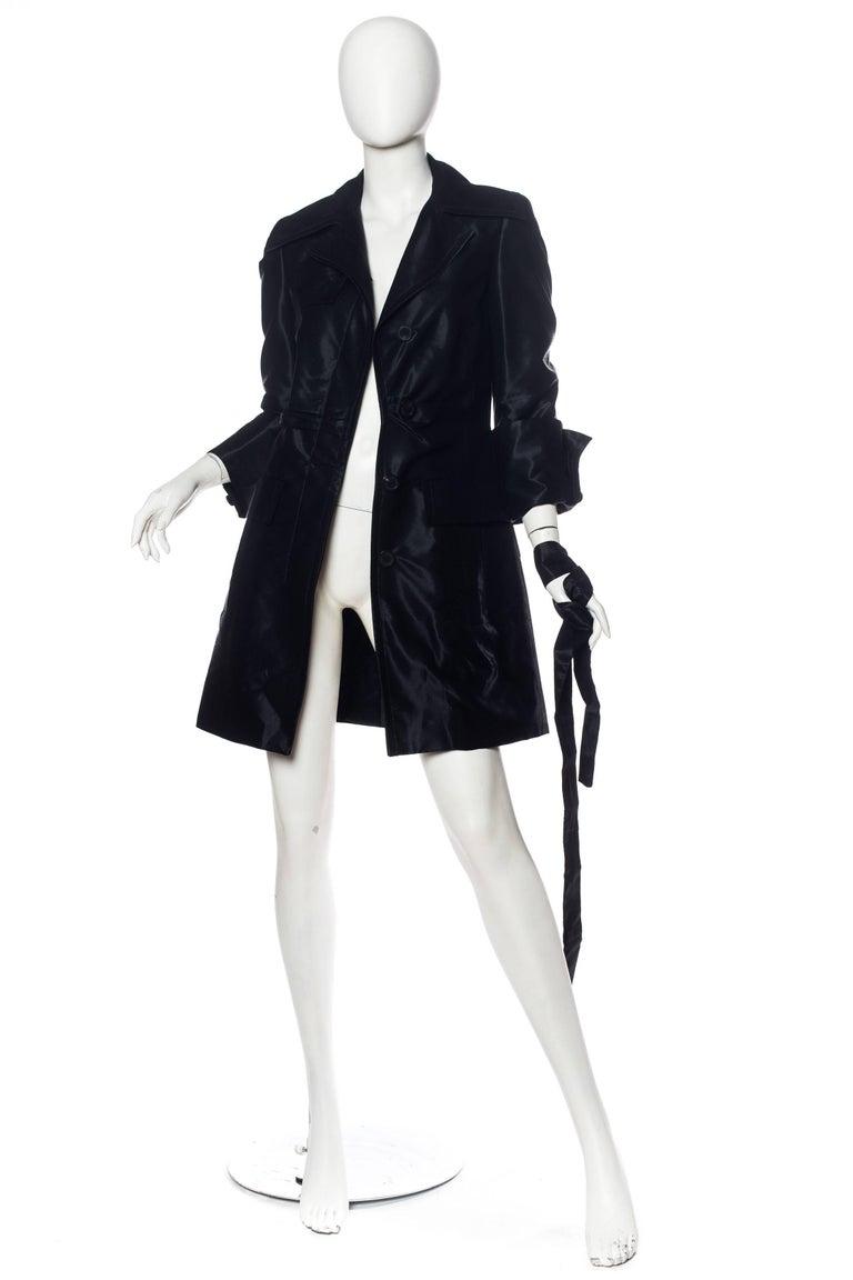 Sexy Gucci Rain Coat For Sale 3