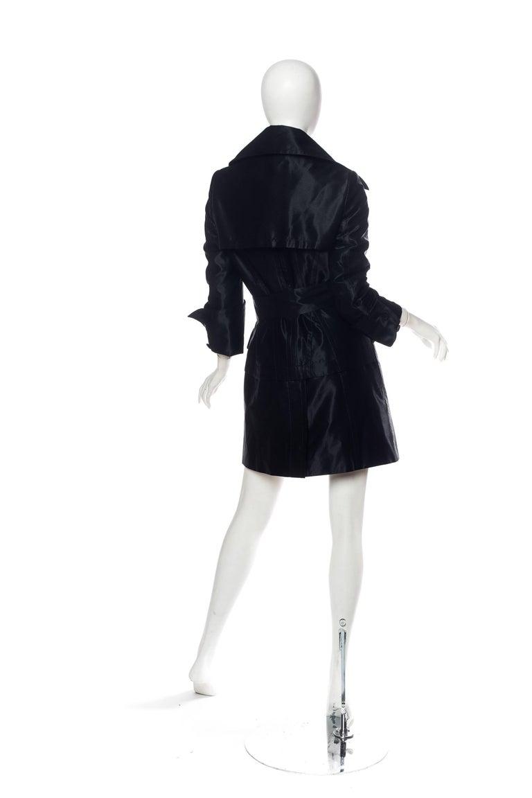 Sexy Gucci Rain Coat For Sale 1