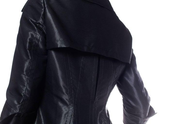 Sexy Gucci Rain Coat For Sale 5