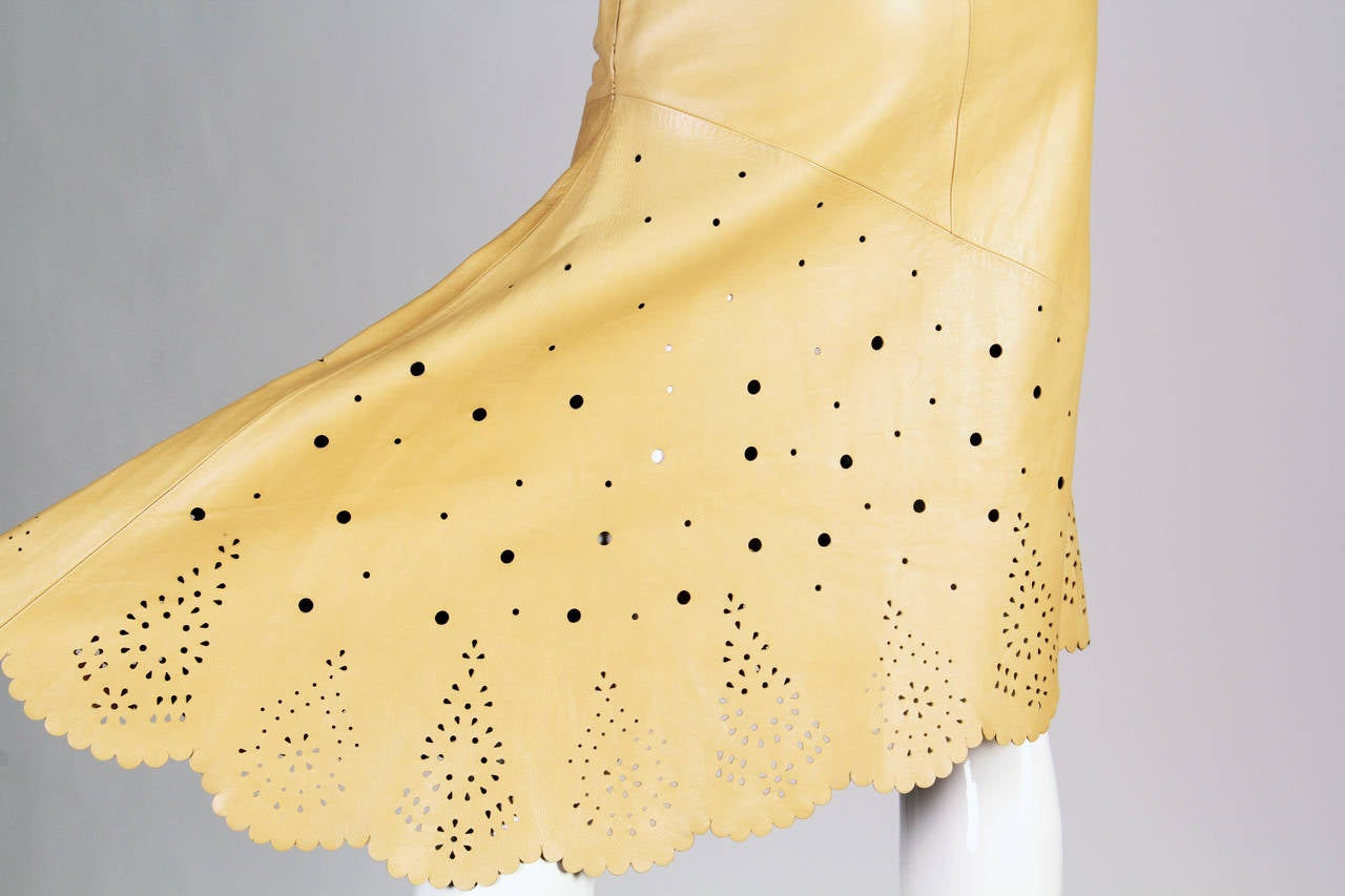 Alexander McQueen for Givenchy Couture Fall 1997 For Sale 2