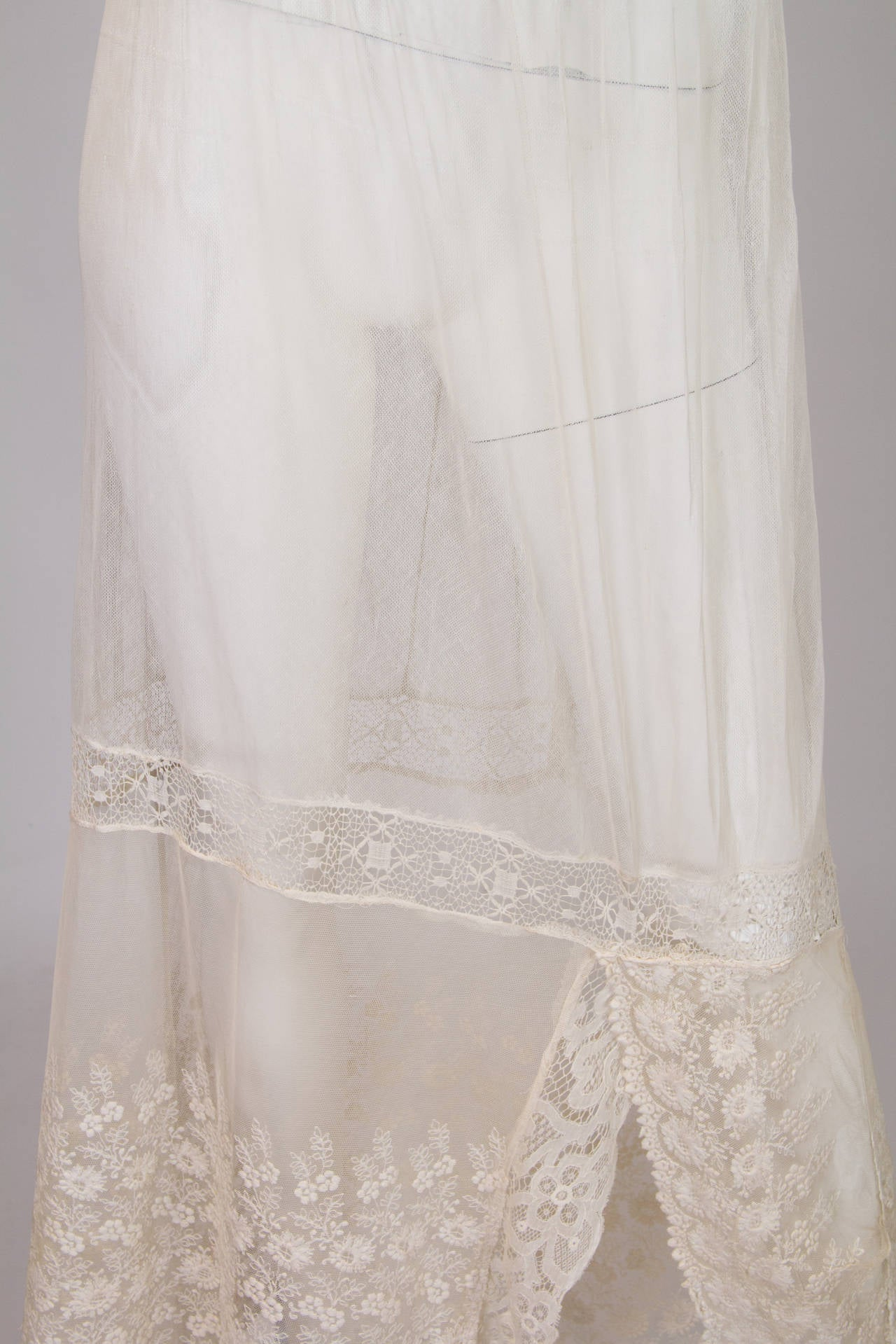 Edwardian Lace Dress 10