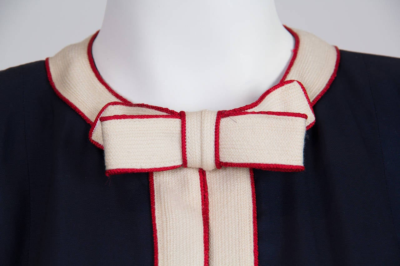Classic Chanel Jacket 7