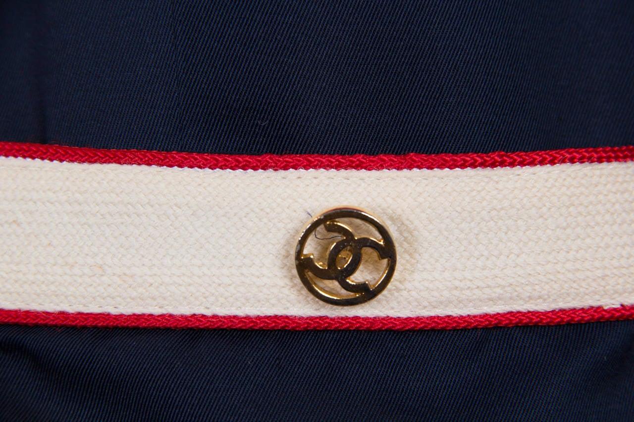 Classic Chanel Jacket 8