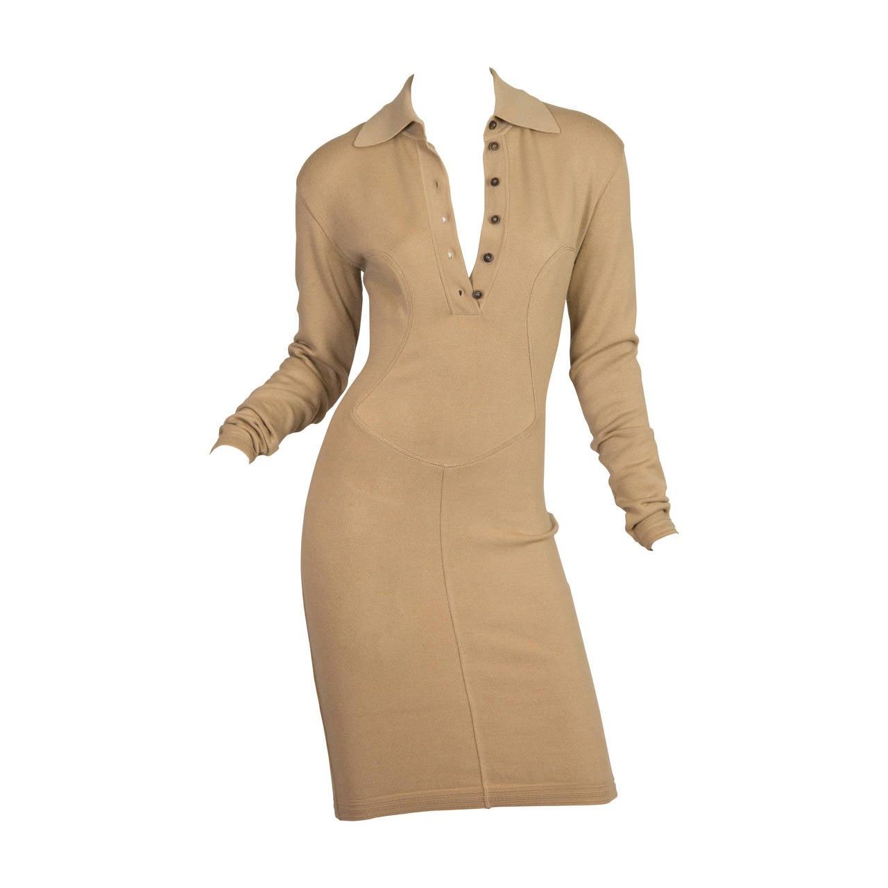 Alaia Dress For Sale