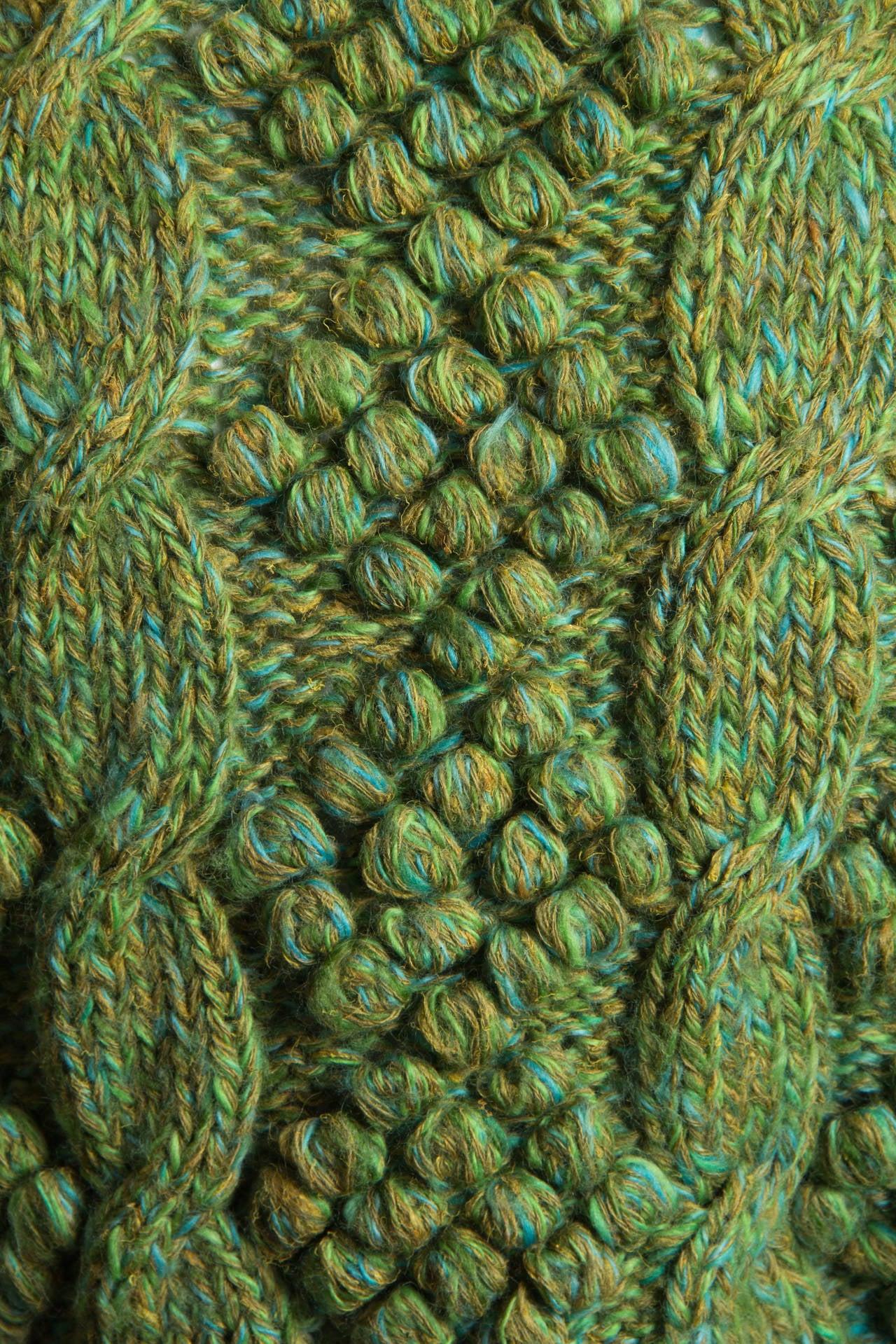 Women's Early Kansai Yammamoto Sweater For Sale
