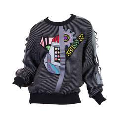 Kansai Yamamoto Sweater