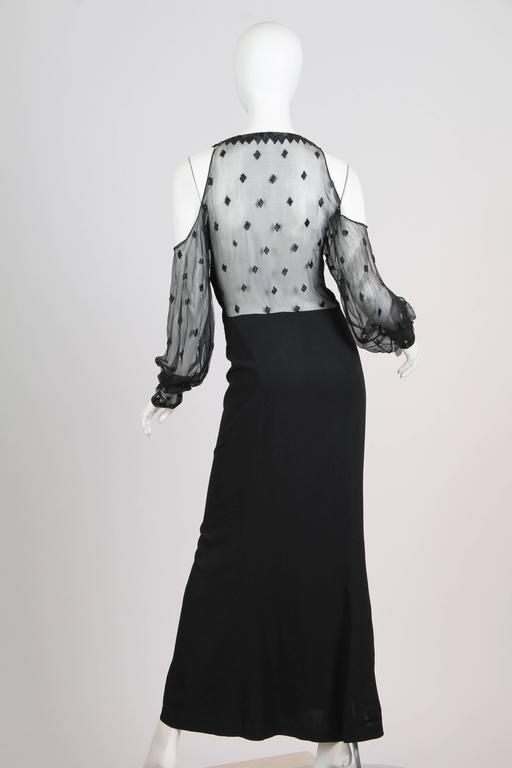 1930s Gown with Beading 4