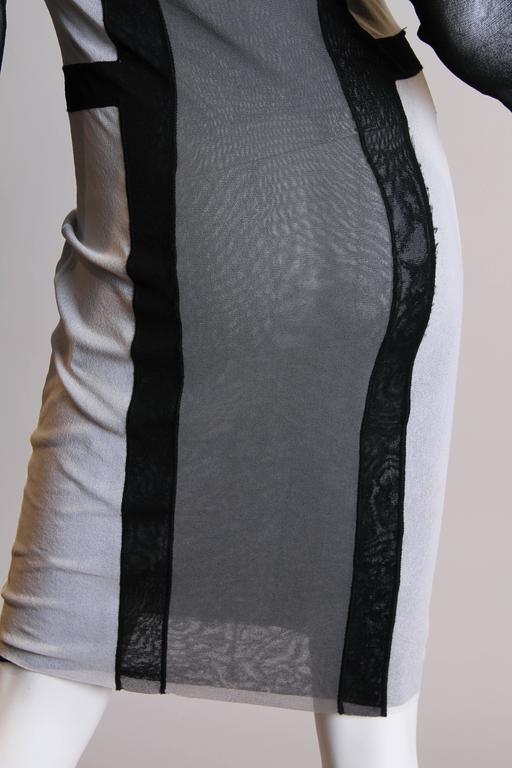 Jean Paul Gaultier Robot Dress 9