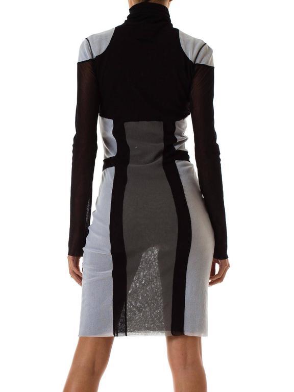 Jean Paul Gaultier Robot Dress 5
