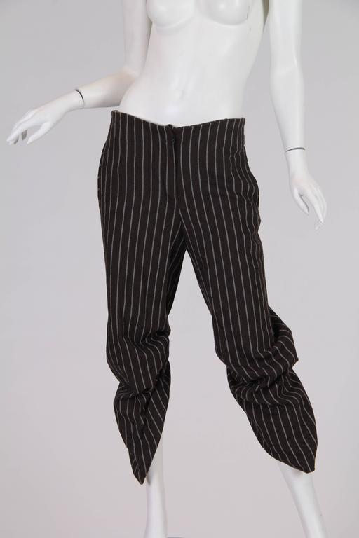 Vivienne Westwood Anglomania Pirate Pants