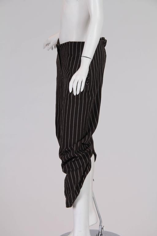 Women's Vintage Vivienne Westwood Pirate Pants For Sale