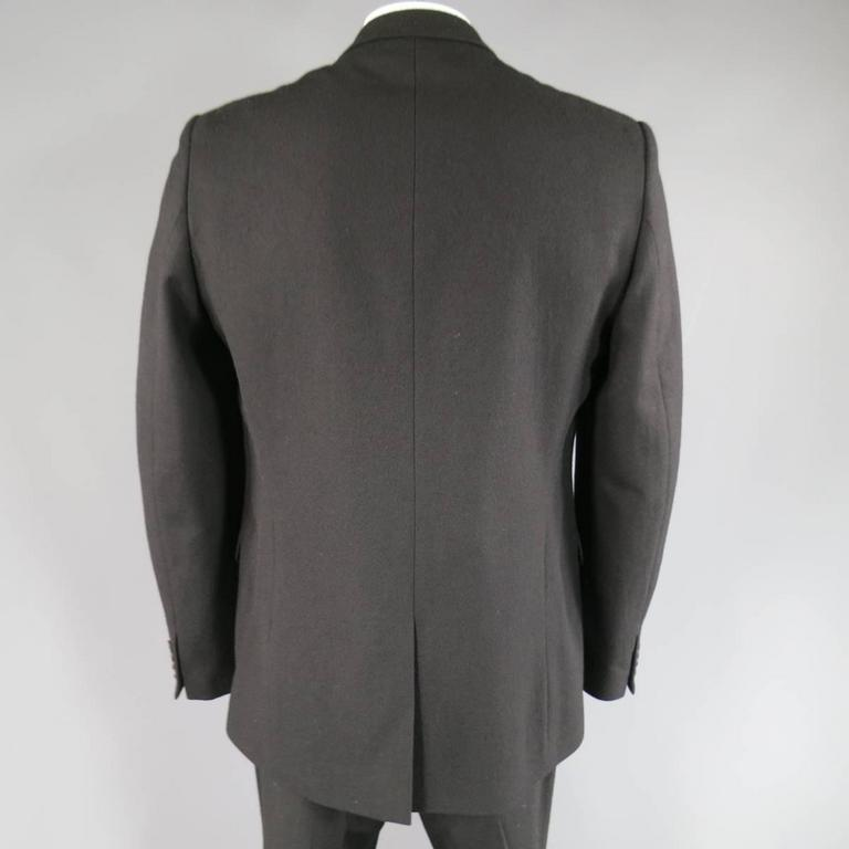 The difference between a 44S and a 44R suit is that the first suit is a