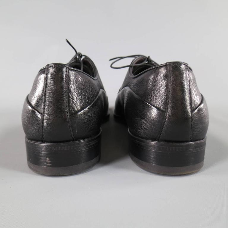Zegna Couture Mens Shoes