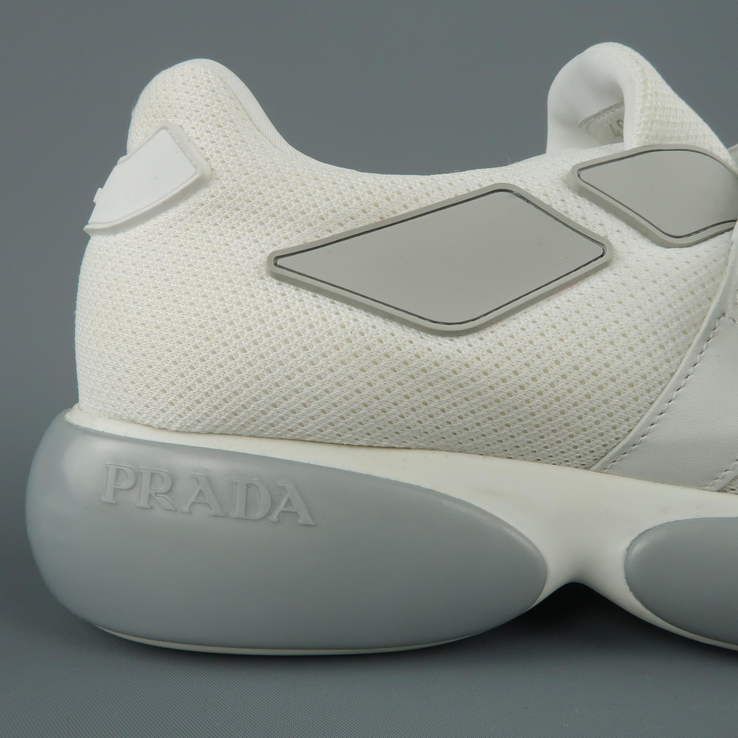 b967ab80 new zealand pradas cloudbust sneaker gets dipped in bright green ...