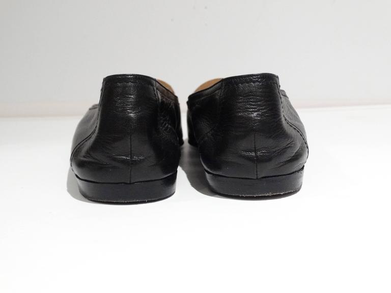 1984 Chanel Two-Tone Loafer  6