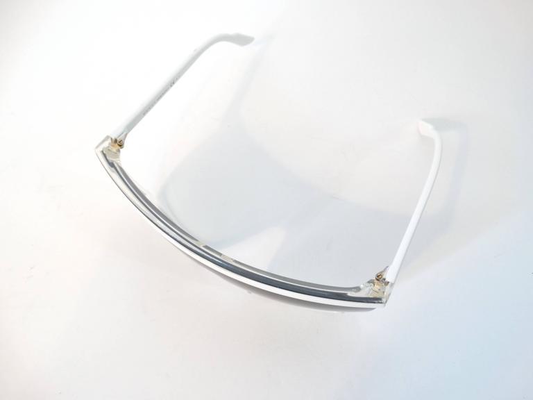Gray 2012 Gucci Retro Sunglasses For Sale