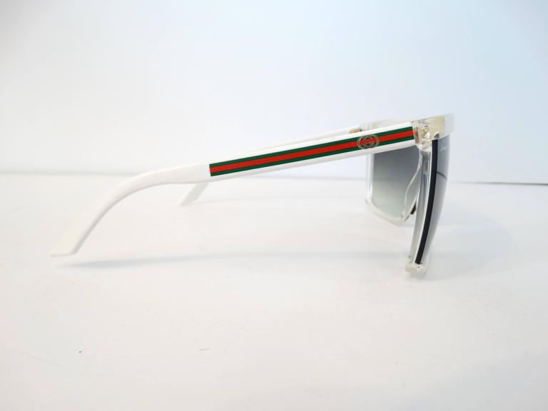 2012 Gucci Retro Sunglasses 2