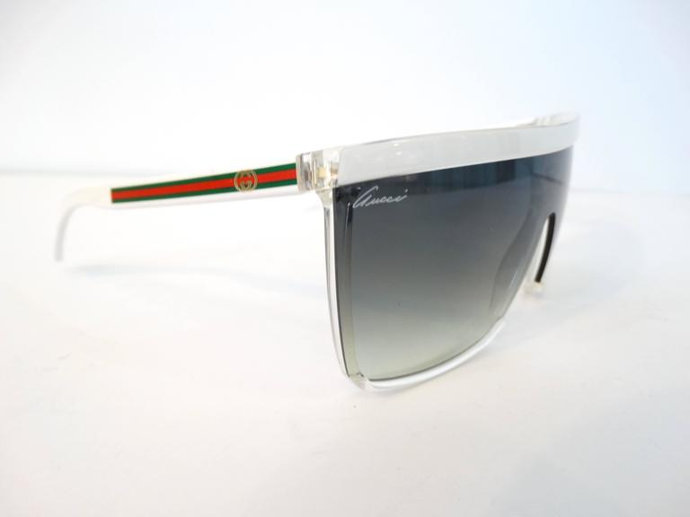 2012 Gucci Retro Sunglasses 7