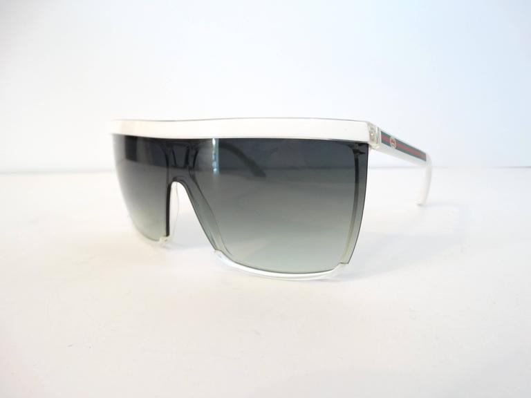 2012 Gucci Retro Sunglasses 6