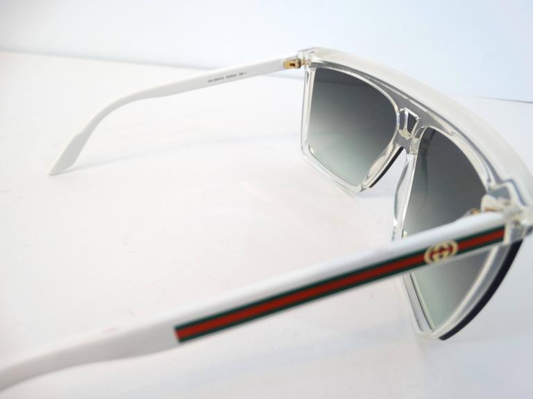 2012 Gucci Retro Sunglasses 8