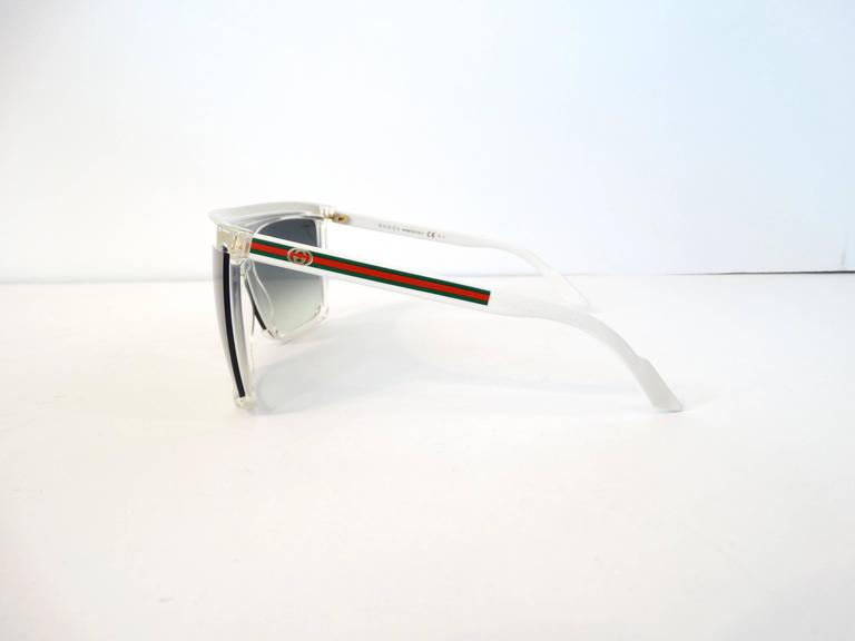 2012 Gucci Retro Sunglasses 4