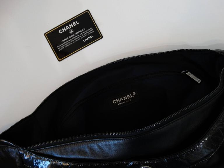 2015 Chanel it Bag, Tie On Girl Bag  For Sale 2